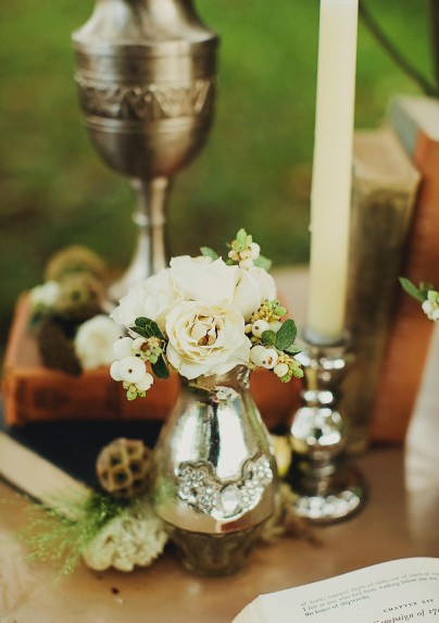 Wedding Themes and Inspirations